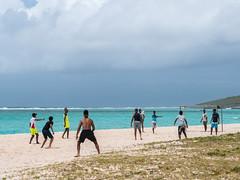 P1000943.jpg (cédricpeltier) Tags: voyage sport océan rodrigues plage football