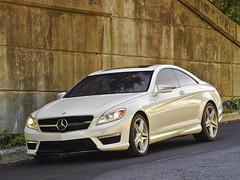 Mercedes-Benz CL 63 AMG Performance Package (Mega-Fox) Tags: mercedesbenz cl 63 amg performance package c216 2010 2013 v8 essence bosch med 1773 biturbo propulsion