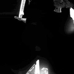 BepiColombo images medium-gain antenna (europeanspaceagency) Tags: esa europeanspaceagency space universe cosmos spacescience science spacetechnology tech technology bepicolombo bepi mpo mtm mercury solarsystem jaxa aerospace 宇宙航空研究開発機構 isas mmo 水星探査計画bepicolombo 水星磁気圏探査機mmo 水星探査 antenna selfie blackandwhite bnw bw blackwhite