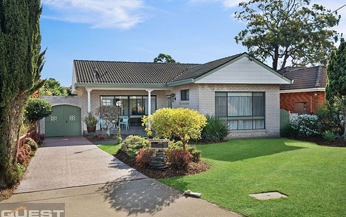 8 Fenwick Av, Roselands NSW 2196