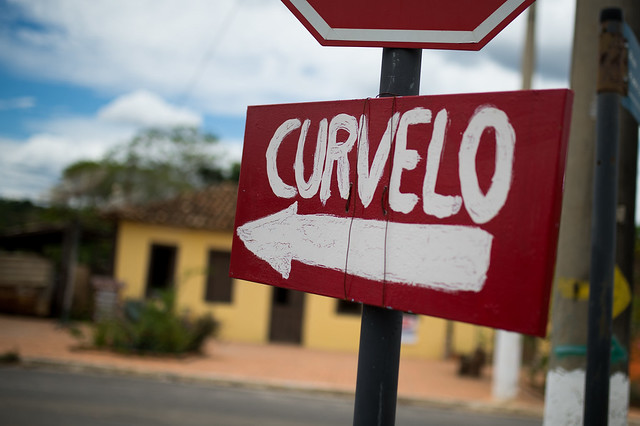 24/10/18 - Na estrada rumo a Curvelo - Fotos: Duda Bairros