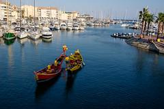 10072018-DSCF8948-2 (Ringela) Tags: boat harbour fréjus var côtedazur streetphoto fujifilm xt1 juli 2018 france