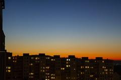 2017-10-16 Veszprém IMG_8372_ (horvath.balazs1980) Tags: sunset naplemente ég sky