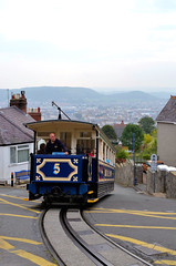 St Silio (R~P~M) Tags: train tram railway tramway narrowgauge greatorme llandudno conwy cymru wales uk unitedkingdom greatbritain