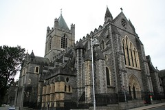 Christ Church Cathedral (Mark's Meanderings) Tags: canoneosdigital400d canon canoneos400ddigital canonphotography canonimages canonphotos sigma sigmazoomlens dublin ireland visitdublin travel traveling traveler travelphotos travelling travelphotography travelgoals traveller travellingtheworld travelnotebook marksmeanderings adventure adventurer awesomeadventure explore exploring explorer exploringtheworld exploringireland discovery discover discoverireland