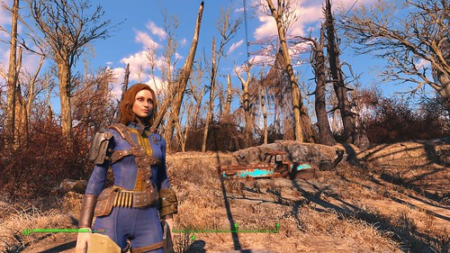 Fallout 4gameplay
