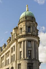 Golden Spire (separatesunsets) Tags: edinburgh old oldtown sandstone scotland tourism uk culture travel