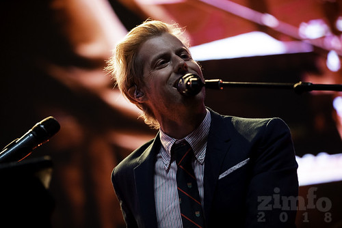Andrew Mcmahon In The Wilderness fan photo