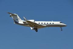 N340CX Gulfstream IV-SP at CYYZ (yyzgvi) Tags: gulfstream giv ivsp cyyz yyz toronto pearson ontario