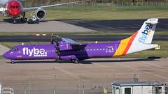 G-ISLK ATR 72 BLUE ISLAND