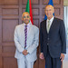 WIPO Director General Meets Minister of Justice of Sudan
