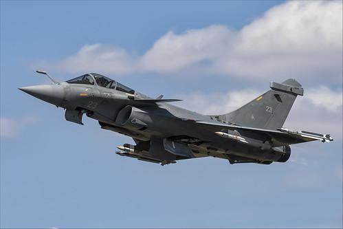 Dassault Rafale M - 45