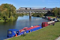 d35396 (15c.co.uk) Tags: highspeedtrain hst class43 43185 evesham greatwesternrailway