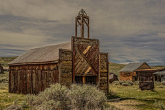 DSC08611--Bodie, Mono County, CA (Lance & Cromwell back from a Road Trip) Tags: bodieghosttown bodie ghosttown roadtrip 2018 monocounty california highway395 travel sony sonyalpha