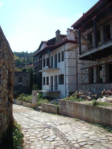 Строительство в Palaios Panteleimonas