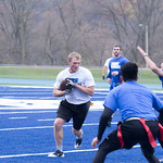 "<b>_MG_9311</b><br/> 2018 Homecoming Alumni Flag Football game, Legacy Field. Taken By: McKendra Heinke Date Taken: 10/27/18<a href=""//farm2.static.flickr.com/1976/45061149904_50a0b8121d_o.jpg"" title=""High res"">&prop;</a>"