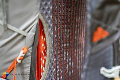 Ventilated back (HendrikMorkel) Tags: gregoryoptic48 lightweightbackpack backpacking backpack gregory optic48backpack