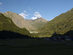 002 - partenza nell'ombra (TFRARUG) Tags: formazza valrossa mut brunni alps alpi mountains montagne trekking landscapes toggia sangiacomo