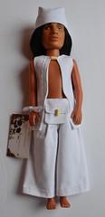 Taino Indian Shaman Doll (RebelGrl) Tags: indian medicine man shaman boriqua boricua taino santero islander ifa orisha