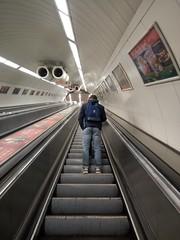 DSC_0248 (tcchang0825) Tags: budapest metro escalator