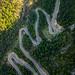 Route des Grandes Alpes 2018 | Nissan Leaf II