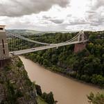 Clifton Suspension Bridge thumbnail