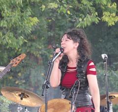 2018 Highlanders Festival -Radford VA (Dreolinagain) Tags: highlandersfestival2018 radforduniversity tuathadea celticmusic appalachianmusic new river virginia appalachia