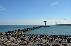 Maasmond (Hugo Sluimer) Tags: portofrotterdam port haven onzehaven nlrtm rotterdam zuidholland holland scheepvaart