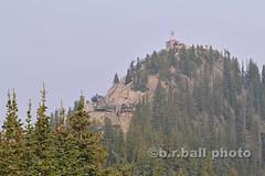 BRB_2987cesn c (b.r.ball) Tags: brball banff banffnationalpark alberta canada mountains banffgondola sulfermountain sansonspeak