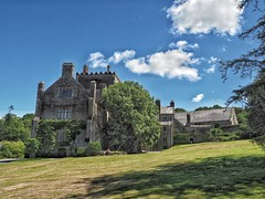 Buckland Abbey (PhilnCaz) Tags: philncaz scenic historic history summer 2018 picturesque edited processed hdr high dynamic range tone mapped snapseed holiday omd em1 mark ii olympus olympusrevolution leica micro four thirds nt national trust nationaltrust uk united kingdom prebrexit buckland abbey hall house mansion monachorum yelverton pl20 6ey sir francis drake mii