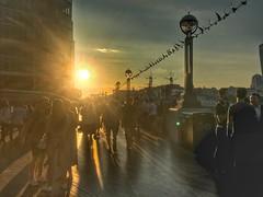 Bermondsey, London, England (PaChambers) Tags: thames bermondsey river southwark 2018 england historic summer city beautiful europe uk cityoflondon iphone london bridge britain gb urban water capital