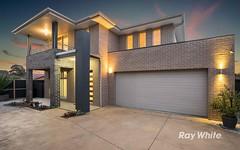 22 Trinity Avenue, Kellyville NSW