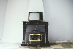 NO-DO | Urbex (Pato ✪ Tikor) Tags: revisar tv television abandoned urbex urban exploration decay conceptual art