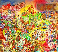 43 (chcastro.cl) Tags: chile regiónmetropolitana providencia graffiti streetart artecallejero