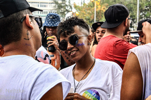 10 Parada LGBT - Santos