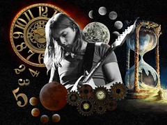 """Time - David Gilmour"" (Marooned.Collage) Tags: pinkfloyd davidgilmour time artwork art collage collageart collageartist collageartworks collagesociety contemporaryart surrealism surreal space sky stars digitalart galaxy photoshop psychedelic mixedmedia"