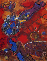 Marc Chagall - Crescent on Venice, 1955 at Bridgestone Museum of Art Tokyo Japan (mbell1975) Tags: tokyo tokyoprefecture japan jp marc chagall crescent venice 1955 bridgestone museum art museo musée musee muzeum museu musum müze museet finearts gallery gallerie beauxarts beaux galleria painting impression impressionist impressionism french expression expressionism expressionist