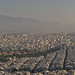 Greece - Athens - view from Mount Lycabettus