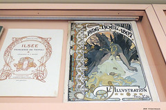 Mostra Alphonse Mucha (Explore 25 ottobre 2018) (Paolo Bonassin) Tags: italy emiliaromagna bologna palazzopallavicini mostraalphonsemucha liberty stileliberty artnouveau