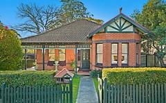 19 Clanalpine Street, Eastwood NSW