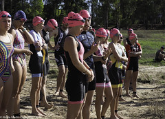 "Cairns Crocs Lake Tinaroo Triathlon-Swim Leg • <a style=""font-size:0.8em;"" href=""http://www.flickr.com/photos/146187037@N03/45542211832/"" target=""_blank"">View on Flickr</a>"