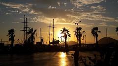 coucher de soleil1810061825 (opa guy) Tags: coucherdesoleilsunset soleil turgutreis turquie