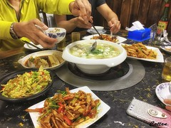 Beijing local cuisine- china (cattan2011) Tags: foodchat restaurant traveltuesday travelphotography travelbloggers travel dishes dinner food tradition culture local china beijing chinesecuisine cuisine foodie