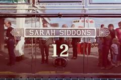 Reflections of Sarah