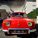 Renault Dauphine - Angers, France