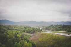 Mountains in North Carolina (rjdibella) Tags: northcarolina spring usa 2012 marshill unitedstates us