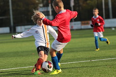 "HBC Voetbal • <a style=""font-size:0.8em;"" href=""http://www.flickr.com/photos/151401055@N04/45677541912/"" target=""_blank"">View on Flickr</a>"