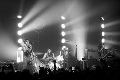 Greta Van Fleet @ Stockholm 2018 (1968photo) Tags: people rock music livemusic gretavanfleet concert konsert musik rocknroll rockband stockholm show gvf stage monochrome monotone sv svartvit blackandwhite