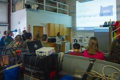 OSU Class Presentation