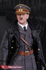 3R GM640 Adolf Hitler 1889-1945 Ver A - 69 (Lord Dragon 龍王爺) Tags: 16scale 12inscale onesixthscale actionfigure doll hot toys 3r did german ww2 axis